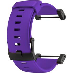 Suunto Core Flat Silicone Strap, crush violet